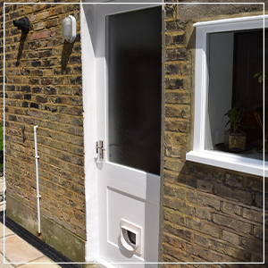 Garden Doors, Garden Door Installation \u0026 Repair Services London