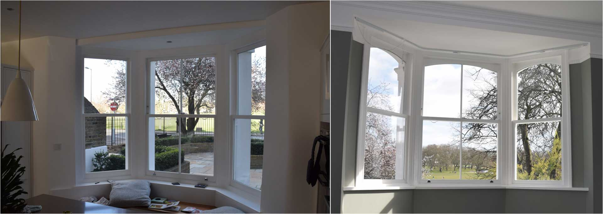 new sash windows sash window replacement in london. Black Bedroom Furniture Sets. Home Design Ideas