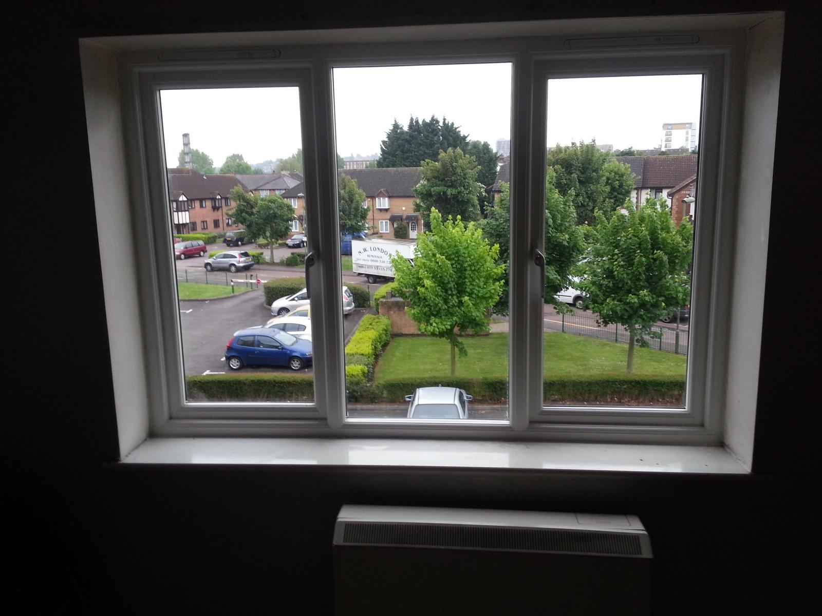 Casement Windows Repair A Sash