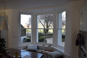 New Sash Windows-Repair a Sash London
