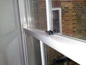 New Sash Windows with double glazed